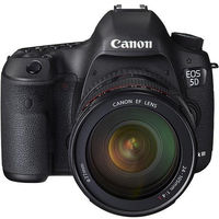 Canon EOS 5D MARK III (24-105mm) DSLR Kit