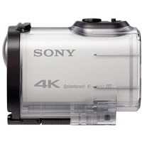 Sony FDR X1000V 4K Action Cam