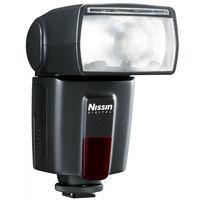 Nissin DI600 Flash for Nikon
