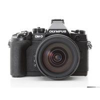 Olympus OMD EM1 with M. Zuiko EZ 12-50mm f3.5-6.3 Lens & 8GB Card