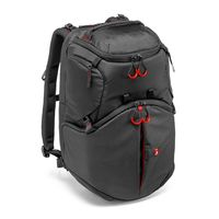 Manfrotto Pro Light Backpack Revolver8 PL