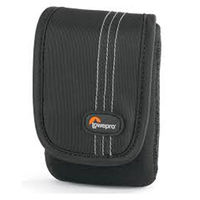 Lowepro Dublin 10 Camera Pouch, black/black
