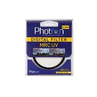 Photron MRC UV 62mm Filter