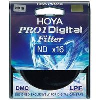Hoya PRO1D NDX16 58mm Filter