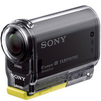 Sony HDR-AS20 HD Action Cam
