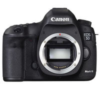 Canon EOS 5D MARK III (DSLR Body)