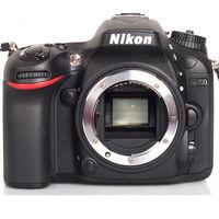 Nikon D7100 (DSLR Body)