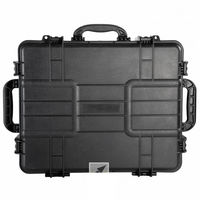 Vanguard Supreme 53D Hard Case with Divider