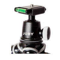 Joby Camera Ballhead for SLR Zoom (Black)