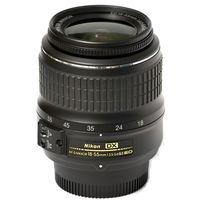 Nikon AF-S DX 18-55mm F3.5-5.6G II ED Lens