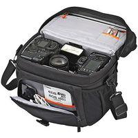 Lowepro Nova 190 AW Shoulder Bag, black