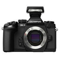 Olympus OMD EM1 Mirrorless Camera (Body) with 8GB Card