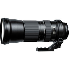 Tamron A011 150-600mm f/5-6.3 Di VC USD Lens for Nikon