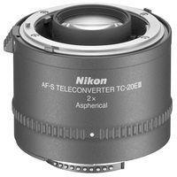 Nikon TC-20E III Lens Teleconverter