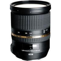 Tamron A007 SP 24-70mm F/2.8 Di VC USD Lens for Nikon