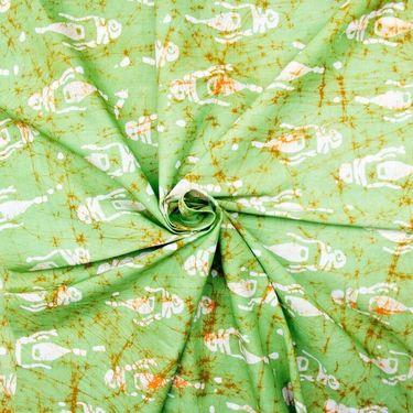 Mantis Sadhu Batik Cotton