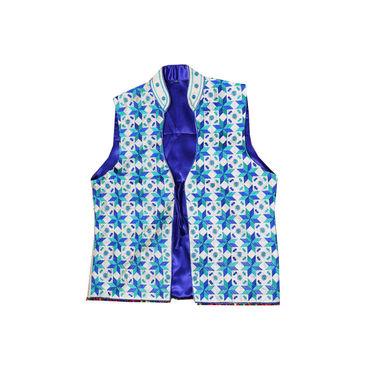 Phulkari Jacket