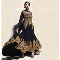 Stylish Designer Georgette Suit
