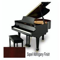Essex, Grand Piano, EGP155C /Sapeli Mahogany Polish (with Bench)