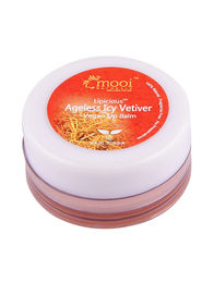Lipicious TM Ageless Icy Vetiver Vegan Lip Balm, 5g