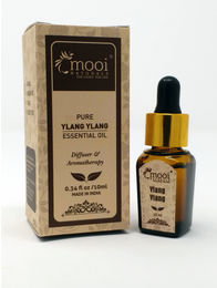 Pure YlangYlang Essential Oil, 10 ml