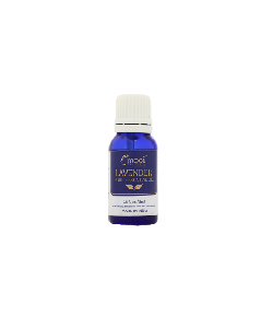 Pure Lavender Essential Oil– Calms & Relaxes Mind, 15ml