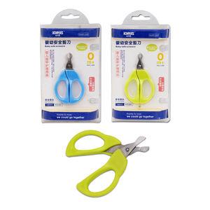 IBAYS - Baby Safe Scissors Short Blades, baby neutral