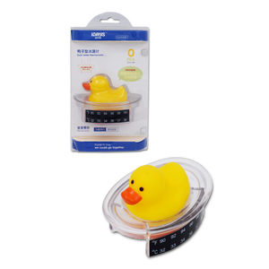 IBAYS - duck Water Thermometer, baby neutral