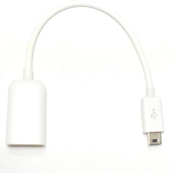 Callone OTG Cable,  white