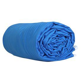 Blue color double dohar