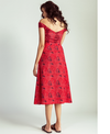 Jodi Mandrill Pleated Skirt