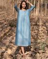 Alterego Jamdani Dress