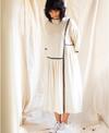The Plavate Boulevard Dress