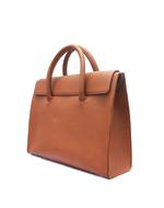 Cord Maison Bag, brown