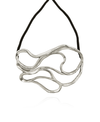 MD Serpent Necklace