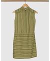 Nete x Doodlage Drawstring Dress