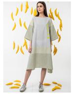 Olio Reef Dress, multi, s