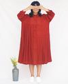 The Plavate Aisier Dress