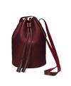 Cord Bucket Bag
