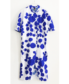 Bennch Leaf Shirt Dress