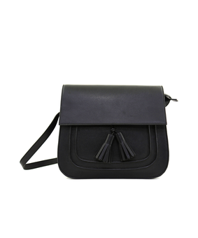 RM Rhythm Crossbody, black