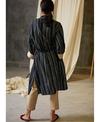 Cord Yakuta Dress