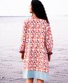 Jodi Yetho Peasant Dress
