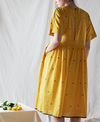 The Plavate Chamomile Dress