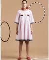 Olio Sushi Dress