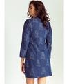 Jodi Olifant Wrap Dress