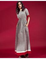 Iyla Lila Dress, grey, s