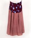 Nete x Doodlage Panelled Skirt