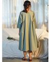 Cord Tori Dress