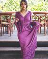 Auruhfy Kasnii Gown